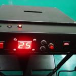 Visual Inspection Timer Jig